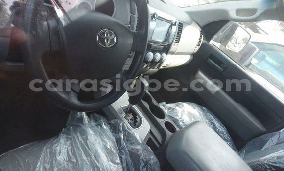 Acheter Occasion Voiture Toyota Tundra Autre à Lomé, Togo