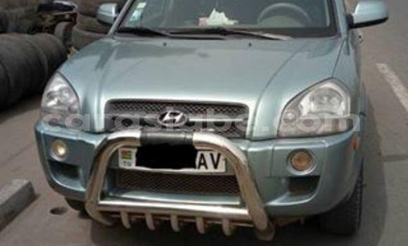Acheter Occasion Voiture Hyundai Tucson Autre à Lomé au Togo