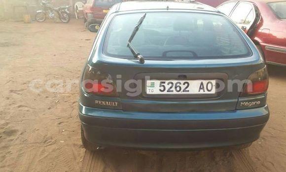 Acheter Occasion Voiture Renault Megane Autre à Lomé, Togo