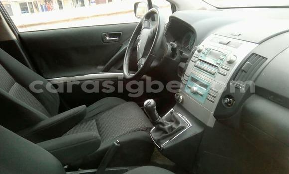 Acheter Neuf Voiture Toyota Corolla Bleu à Lomé, Togo