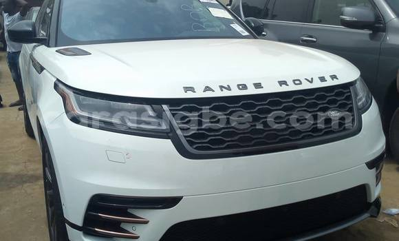 Acheter Neuf Voiture Land Rover Range Rover Blanc à Lomé au Togo