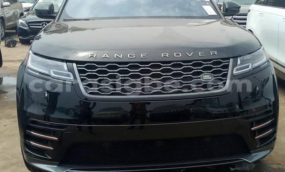 Acheter Neuf Voiture Land Rover Range Rover Noir à Lomé au Togo