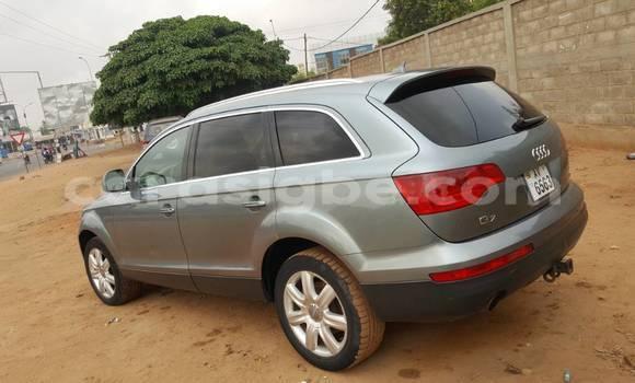 Acheter Occasion Voiture Audi Q7 Autre à Lomé au Togo