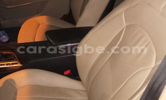 Buy New Kia Optima White Car in Lome in Togo
