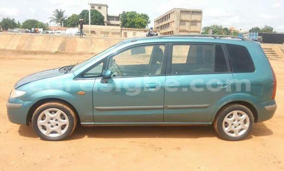 Acheter Occasions Voiture Mazda Mazda Premacy Autre à Lomé au Togo