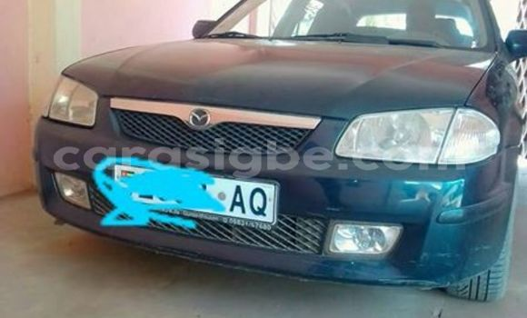 Acheter Occasion Voiture Mazda 323 Autre à Lomé, Togo