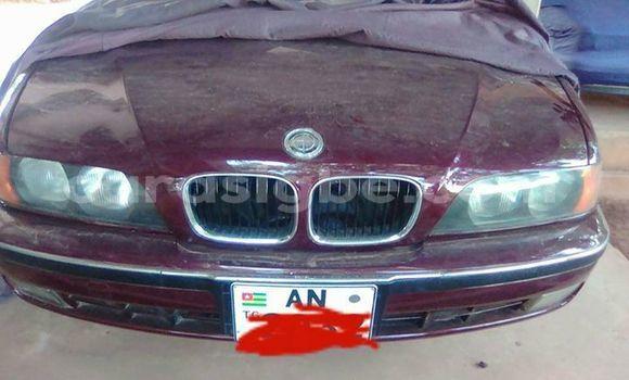 Acheter Occasion Voiture BMW 5–Series Autre à Lomé, Togo