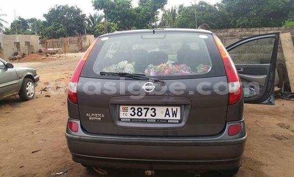 Acheter Occasion Voiture Nissan Almera Autre à Lomé, Togo