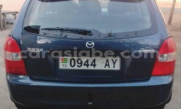 Acheter Occasion Voiture Mazda 323 Autre à Lomé au Togo