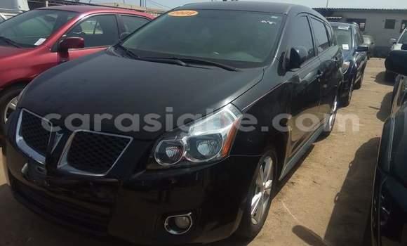 Acheter Occasion Voiture Pontiac Vibe Noir à Lomé, Togo