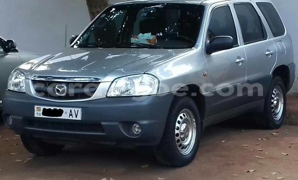 Acheter Occasion Voiture Mazda Tribute Gris à Lomé, Togo