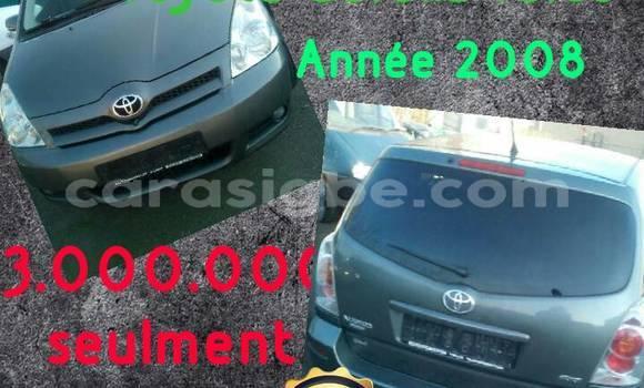 Acheter Occasions Voiture Toyota Corolla Bleu à Lomé, Togo