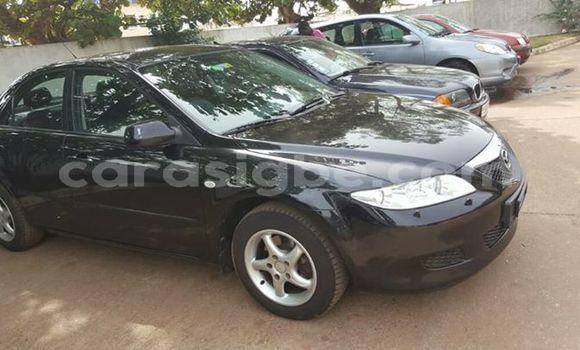 Acheter Occasion Voiture Mazda 6 Autre à Lomé, Togo