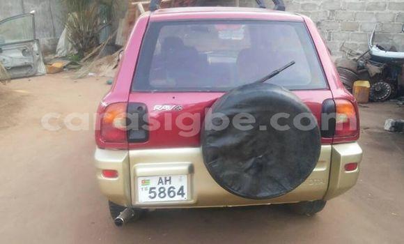Acheter Occasion Voiture Toyota RAV4 Autre à Lomé au Togo