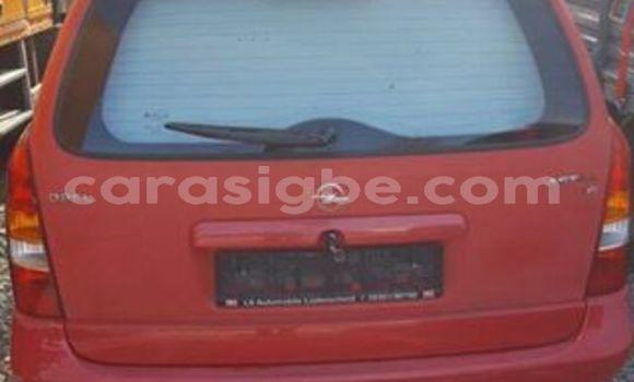 Acheter Occasion Voiture Opel Astra Autre à Lomé, Togo