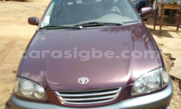Acheter Occasion Voiture Toyota Avensis Autre à Lomé au Togo