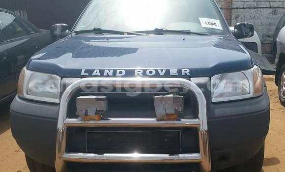 Acheter Occasion Voiture Rover 600 Bleu à Lomé au Togo
