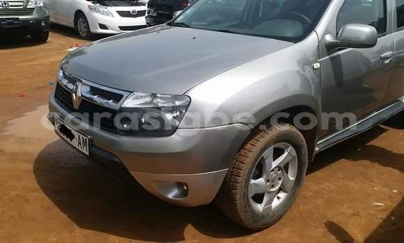 Acheter Occasion Voiture Dacia Logan Autre à Lomé, Togo