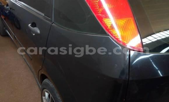 Acheter Occasion Voiture Ford Focus Bleu à Lomé au Togo