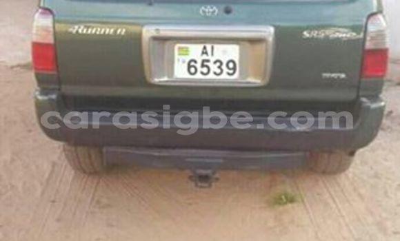 Acheter Occasion Voiture Toyota 4Runner Autre à Lomé, Togo