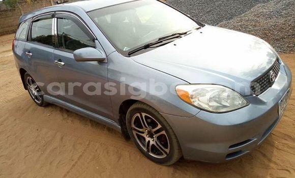 Acheter Occasions Voiture Toyota Matrix Autre à Lomé au Togo