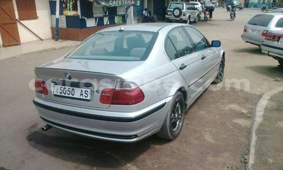 Acheter Occasion Voiture BMW 3–Series Gris à Lomé, Togo