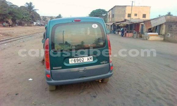 Acheter Occasion Voiture Renault Kangoo Autre à Lomé au Togo