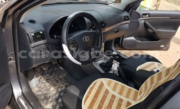 Acheter Occasion Voiture Toyota Avensis Autre à Lomé, Togo