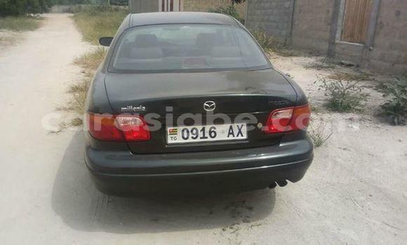 Acheter Occasion Voiture Mazda 626 Noir à Lomé, Togo