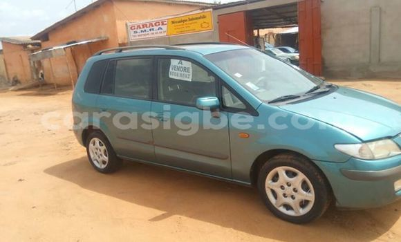 Acheter Occasions Voiture Mazda Premacy Autre à Lomé au Togo