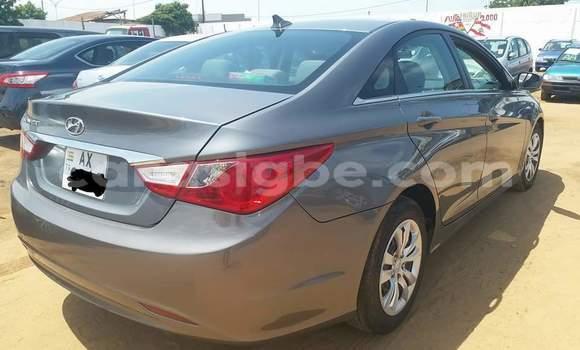 Acheter Occasion Voiture Hyundai Sonata Autre à Lomé, Togo
