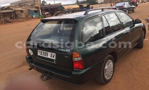 Acheter Occasion Voiture Mitsubishi Lancer Autre à Lomé au Togo