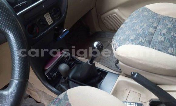 Acheter Occasion Voiture Nissan Terrano Autre à Lomé au Togo