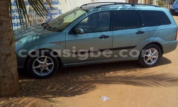 Acheter Occasions Voiture Ford Focus Autre à Lomé au Togo