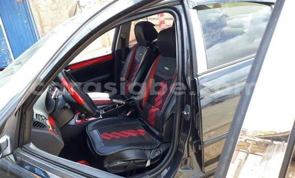 Acheter Occasions Voiture BMW E46 Noir à Lomé au Togo