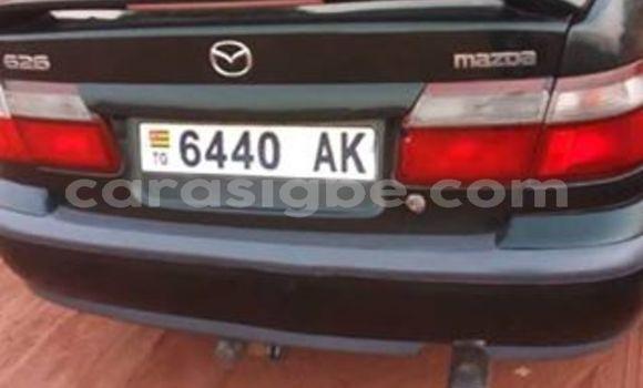 Acheter Occasions Voiture Mazda 626 Autre à Lomé au Togo