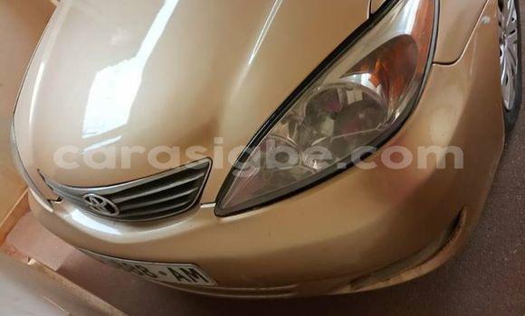 Acheter Occasions Voiture Toyota Camry Autre à Lomé au Togo