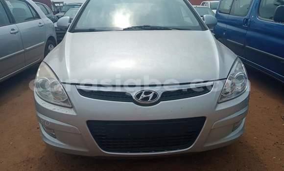 Acheter Occasions Voiture Hyundai i10 Gris à Lomé au Maritime