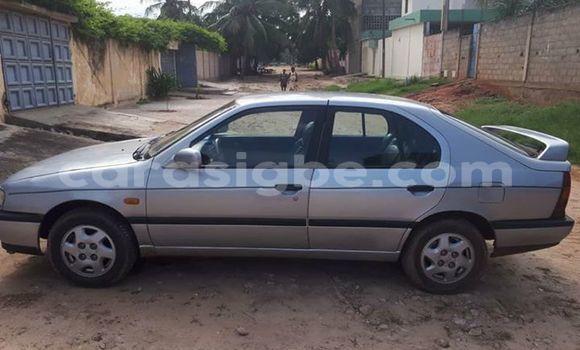 Acheter Occasions Voiture Nissan Primera Autre à Lomé au Maritime