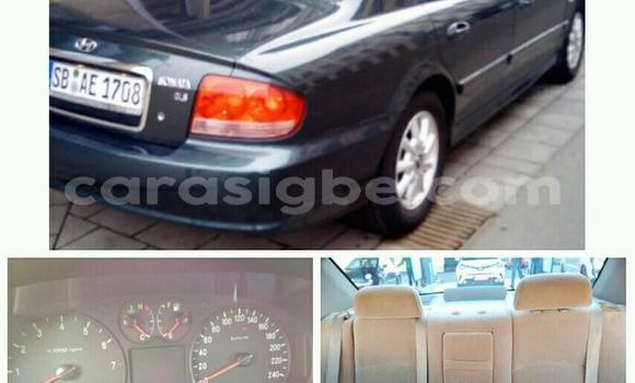 Acheter Occasions Voiture Hyundai Sonata Autre à Lomé au Maritime