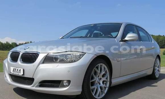 Acheter Occasions Voiture BMW 3–Series Beige à Lomé au Maritime