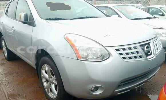 Acheter Occasions Voiture Nissan Rogue Gris à Lomé, Togo