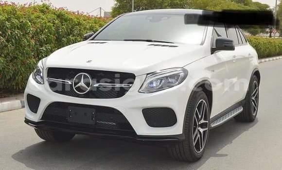 Acheter Occasions Voiture Mercedes‒Benz GL–Class Blanc à Lomé, Togo