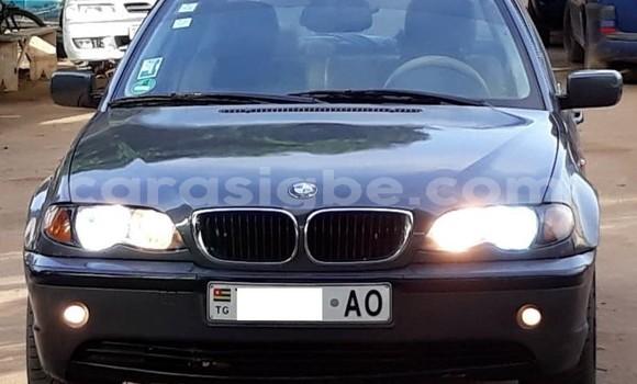 Acheter Occasion Voiture BMW E46 Autre à Lomé, Maritime