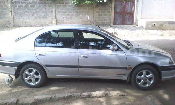 Acheter Occasion Voiture Toyota Avensis Gris à Lomé, Maritime