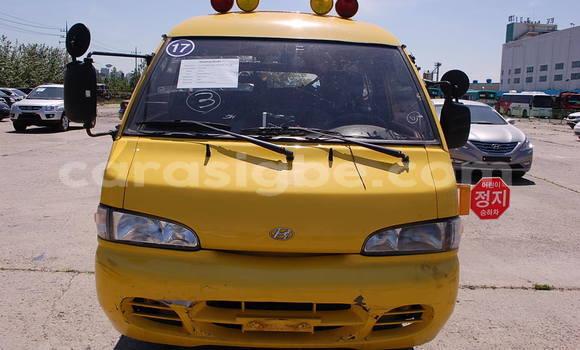 Acheter Occasion Voiture Hyundai H1 Autre à Lomé, Togo