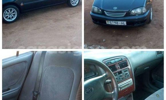 Acheter Occasion Voiture Toyota Avensis Autre à Lomé, Maritime