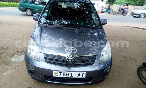 Acheter Importé Voiture Toyota Corolla Autre à Lomé, Maritime