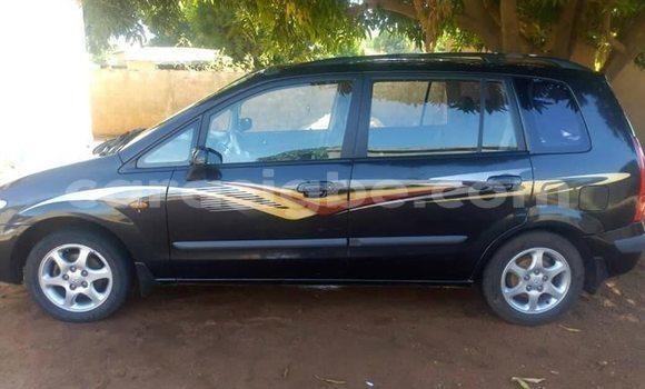 Acheter Importé Voiture Mazda Premacy Noir à Lomé, Maritime