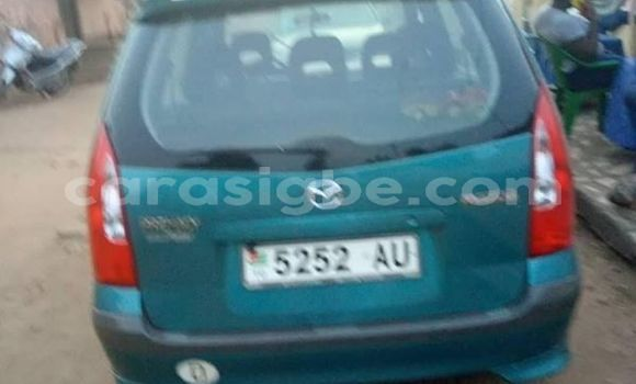 Acheter Occasion Voiture Mazda Premacy Autre à Lomé, Maritime